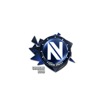 Sticker Team EnVyUs | Cologne 2016