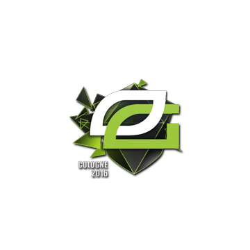 Sticker OpTic Gaming | Cologne 2016