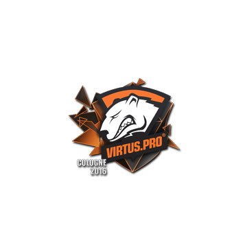 Sticker Virtus.Pro | Cologne 2016