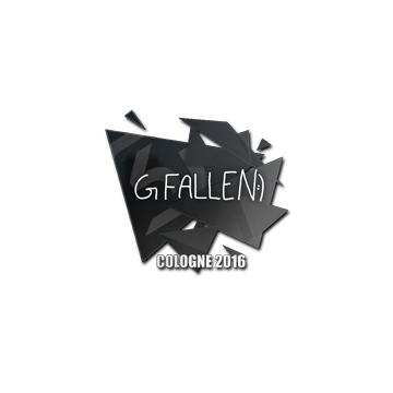 Sticker FalleN | Cologne 2016
