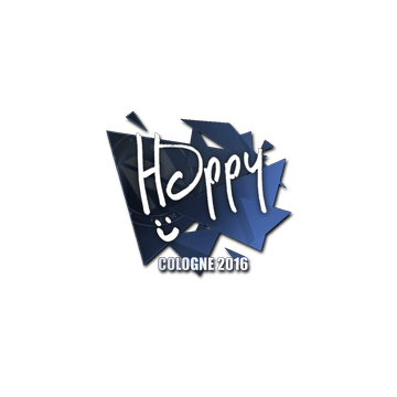 Sticker Happy | Cologne 2016
