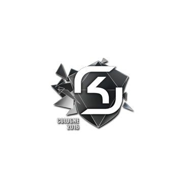 Sticker SK Gaming | Cologne 2016