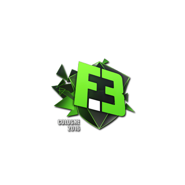 Sticker Flipsid3 Tactics | Cologne 2016