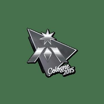 Sticker   Team Immunity   Cologne 2015