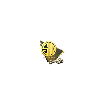 Sticker Team SoloMid | Cologne 2015