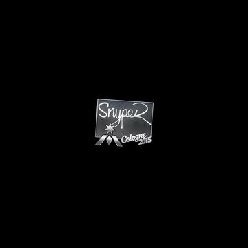 Sticker | SnypeR | Cologne 2015