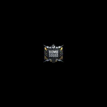 Sticker Bomb Squad (Foil)