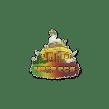 Sticker | Nest Egg (Holo)