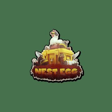 Sticker   Nest Egg