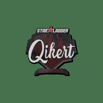 Sticker | qikert | Berlin 2019