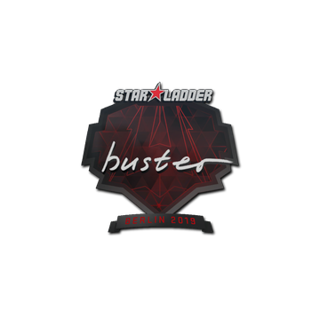 Sticker | buster | Berlin 2019