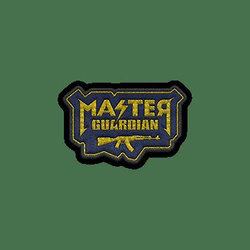 Patch | Metal Master Guardian I