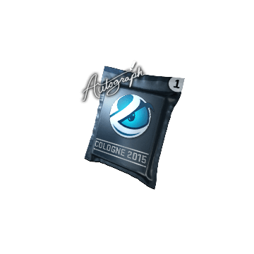 Autograph Capsule | Luminosity Gaming | Cologne 2015