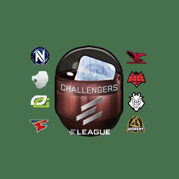 Atlanta 2017 Challengers (Holo-Foil)