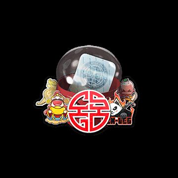 Perfect World Sticker Capsule 2