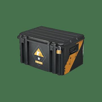 CS:GO Weapon Case