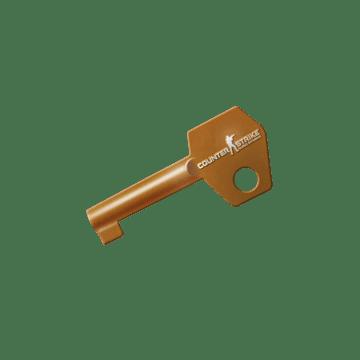 KeyCS:GO Capsule Key