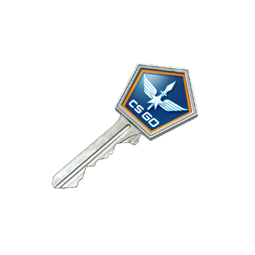 KeyOperation Vanguard Case Key