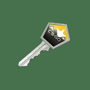 Horizon Case Key