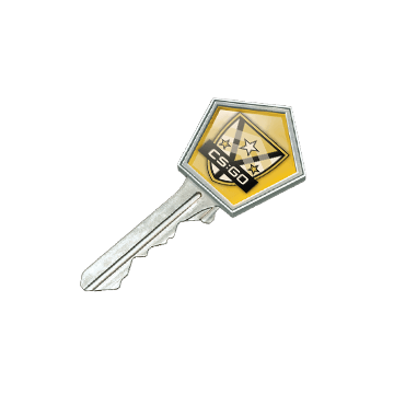 KeyHuntsman Case Key