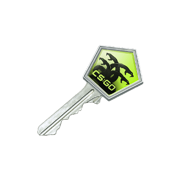 KeyOperation Hydra Case Key
