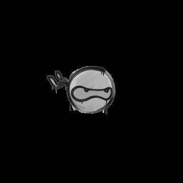 Sealed Graffiti   Ninja (Shark White)