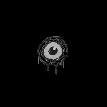 Sealed Graffiti | Eye Spy (Shark White)