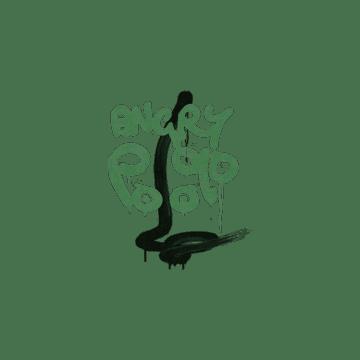 Sealed Graffiti | Recoil P90 (Jungle Green)