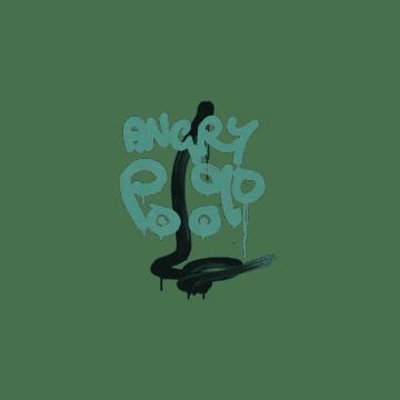 Sealed Graffiti | Recoil P90 (Frog Green)