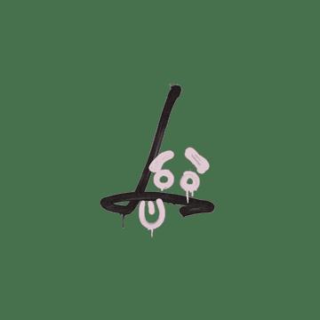 Sealed Graffiti   Recoil SG 553 (War Pig Pink)