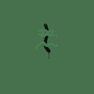 Sealed Graffiti | Recoil XM1014 (Jungle Green)