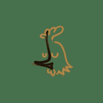 Sealed Graffiti | Recoil AK-47 (Desert Amber)