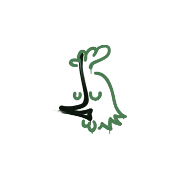 Sealed Graffiti   Recoil AK-47 (Jungle Green)