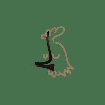 Sealed Graffiti | Recoil AK-47 (Dust Brown)