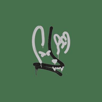 Sealed Graffiti | Recoil M4A4 (Shark White)