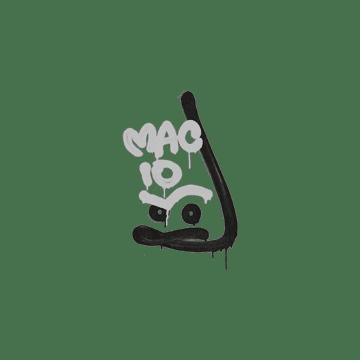 Sealed Graffiti | Recoil MAC-10 (Shark White)