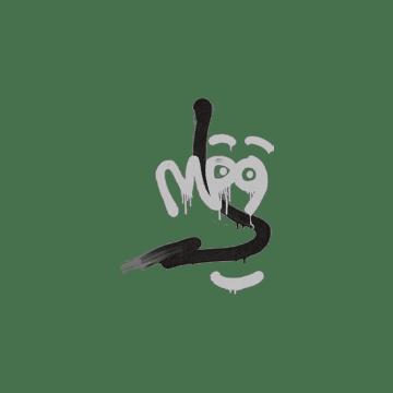 Sealed Graffiti   Recoil MP9 (Shark White)