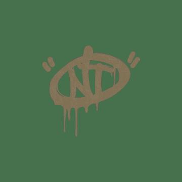 Sealed Graffiti | NT (Dust Brown)