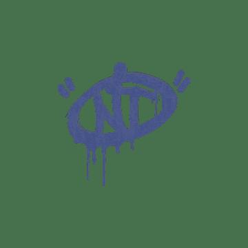 Sealed Graffiti | NT (SWAT Blue)