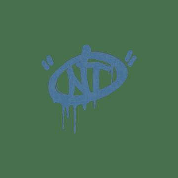 Sealed Graffiti | NT (Monarch Blue)