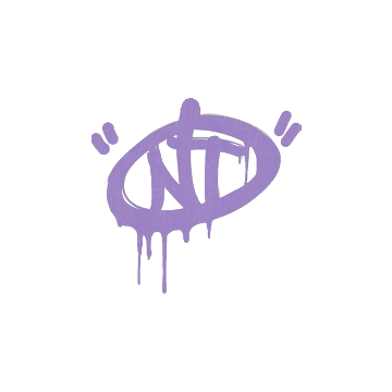 Sealed Graffiti | NT (Violent Violet)