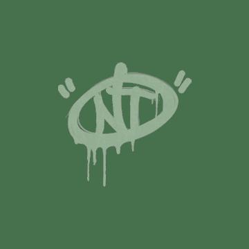 Sealed Graffiti | NT (Cash Green)