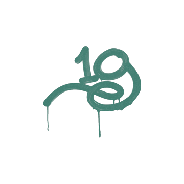 Sealed Graffiti | 1G (Frog Green)