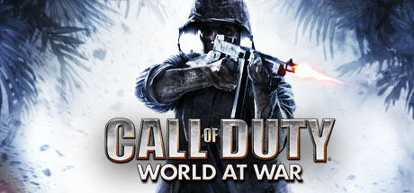 Call of Duty: World at War -