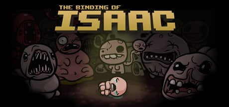 The Binding of Isaac -