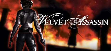 Velvet Assassin -