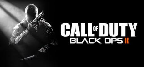 Call of Duty: Black Ops II -