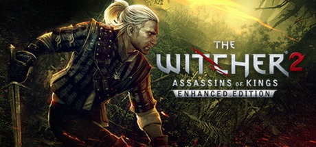 The Witcher 2: Assassins of Kings Enhanced Edition -