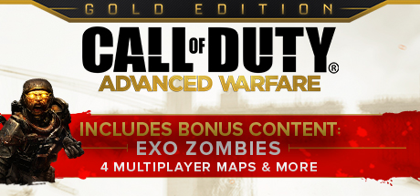 Call of Duty: Advanced Warfare -