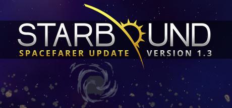 Starbound -